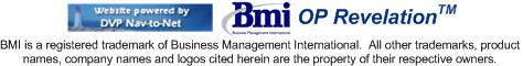 The BMI Office Product Distribution Solution & Microsoft Dynamics NAV